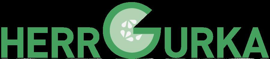 Herr Gurka logotyp